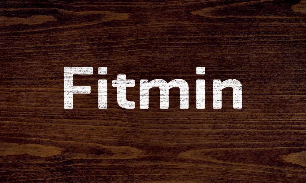 Почему стоит выбрать Фитмин?