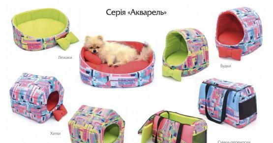 Большое пополнение ассортимента швейных изделий для кошек и собак