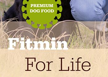 Fitmin For Life Dog