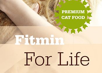 Fitmin For Life Cat
