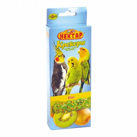 СХ- киви крекер для птиц премиум класса