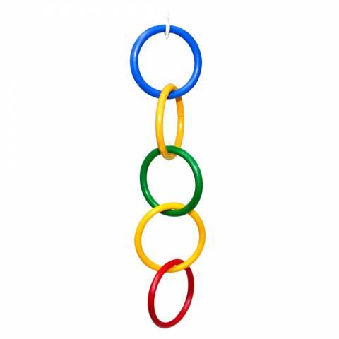 Олимпийка 5 колец