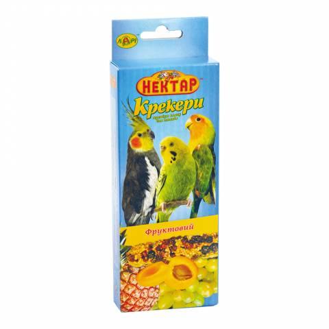 СХ- фруктовый крекер для птиц премиум класса