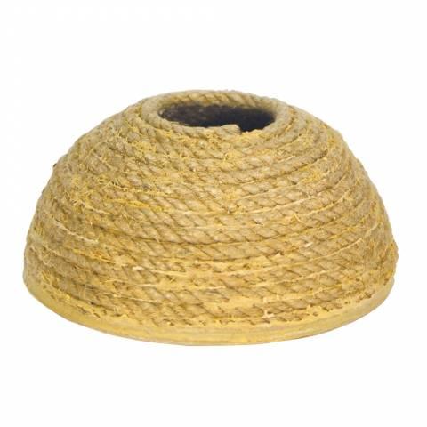 Юрта для малих гризунів (мотузка)