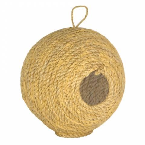 Куля для малих гризунів (мотузка)