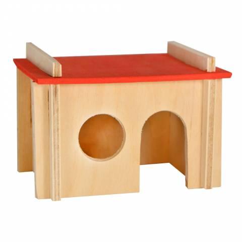 Будинок для щурів (колір)