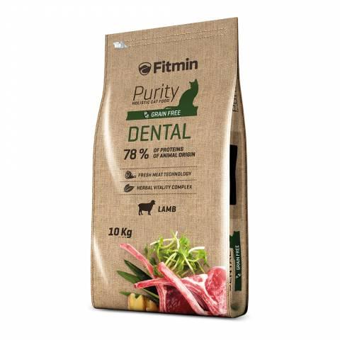 Fitmin cat Purity Dental
