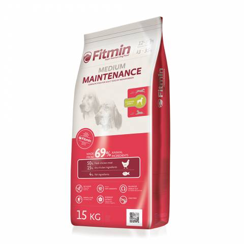Fitmin dog medium maintenance