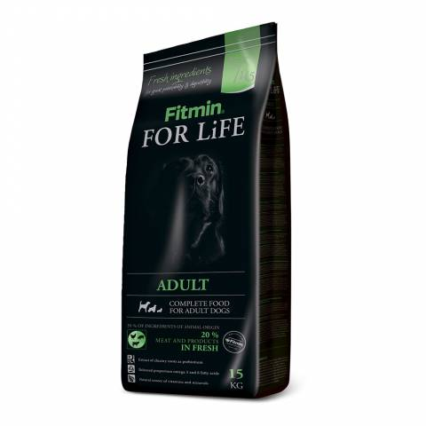 Fitmin dog For Life adult