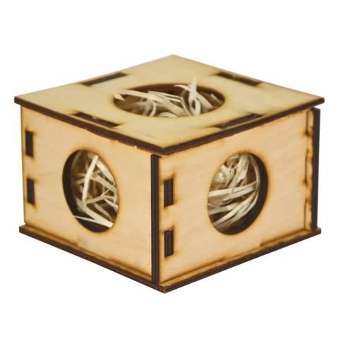 Гніздовий ящик для хом'яка